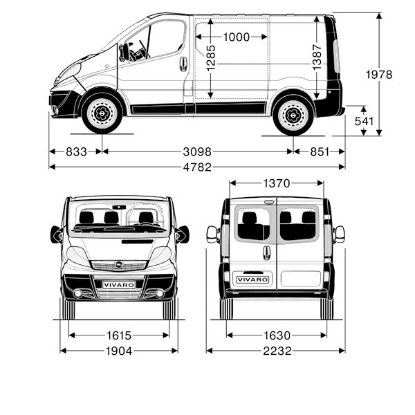 Our Transport Vipvan