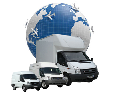 company-vans
