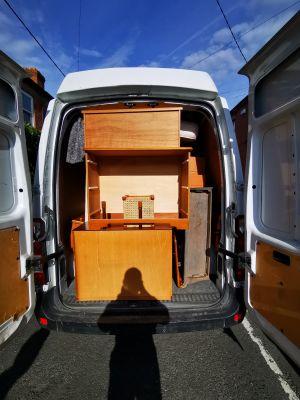 Man with a van Dublin