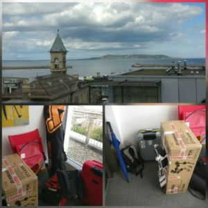 Man With A Van Dublin Dun Laoghaire Apartment