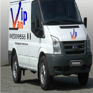 Man With A Small Van Removal Service Across Dublin
