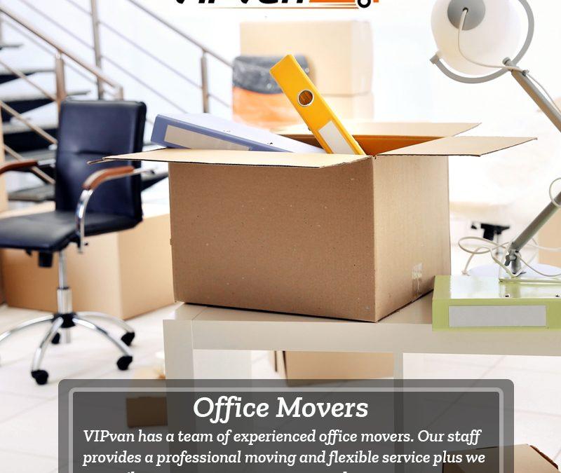 office removals service provider in Dublin