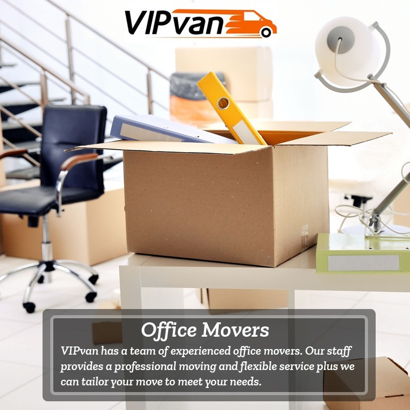 office removals service provider in Dublin